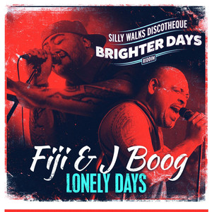 Lonely Days - J Boog