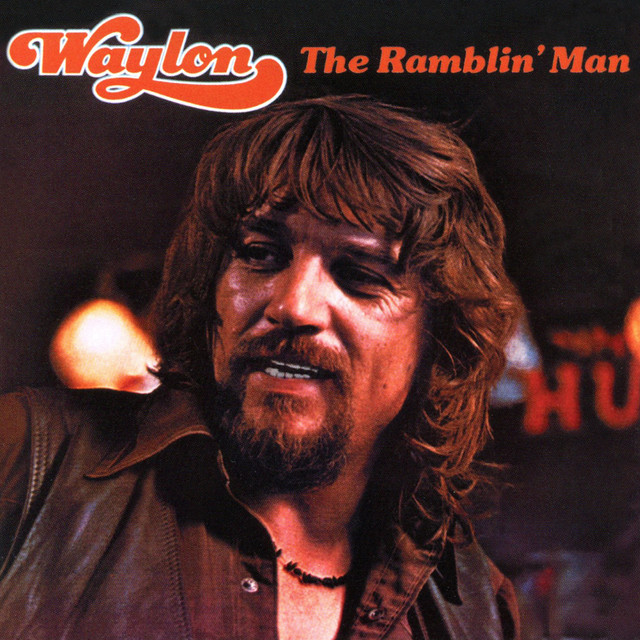 The Ramblin' Man Albumcover