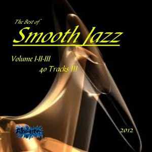 Smoothjazz Compilation 2012 Albumcover