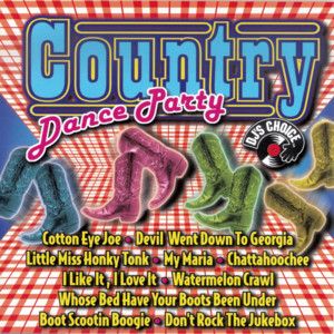 Country Dance Party album