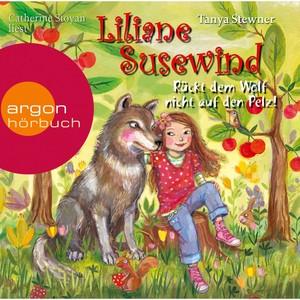 Liliane Susewind - Rückt dem Wolf nicht auf den Pelz! (Gekürzte Fassung) Hörbuch kostenlos