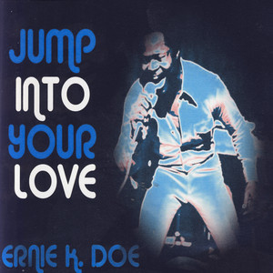 Jump Into Your Love album