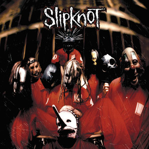 Slipknot Surfacing cover