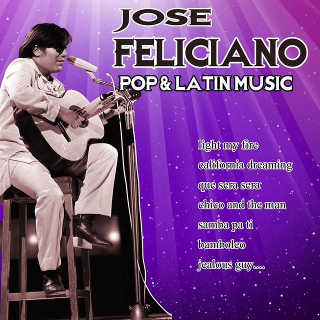 Pop and latin music Albumcover