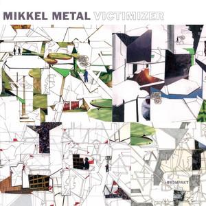 Copertina di Mikkel Metal - Dorant