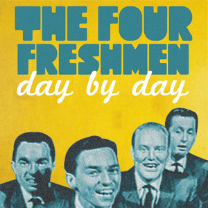 The Four Freshmen Day By Day album