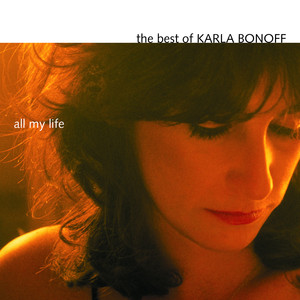 All My Life: The Best of Karla Bonoff album