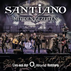 Mit den Gezeiten - Live aus der o2 World Hamburg Albumcover