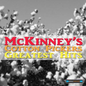 McKinney's Cotton Pickers Greatest Hits album