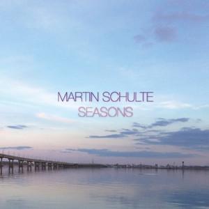 Copertina di Martin Schulte - Winter Calmness