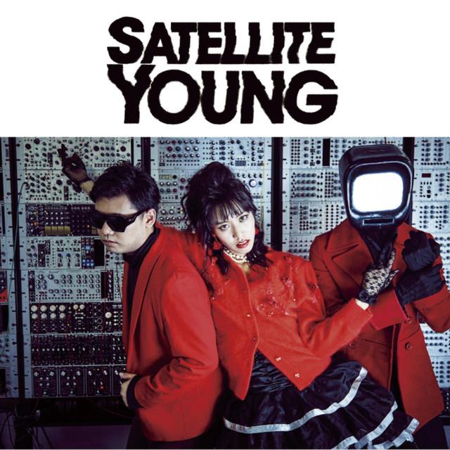 Satellite Satellite Young album cover
