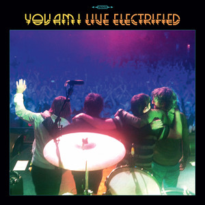 Live Electrified (Box Set) album