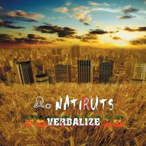 Verbalize Albumcover