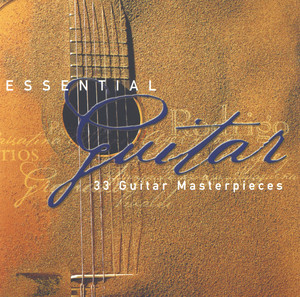 Essential Guitar (2 CDs) album