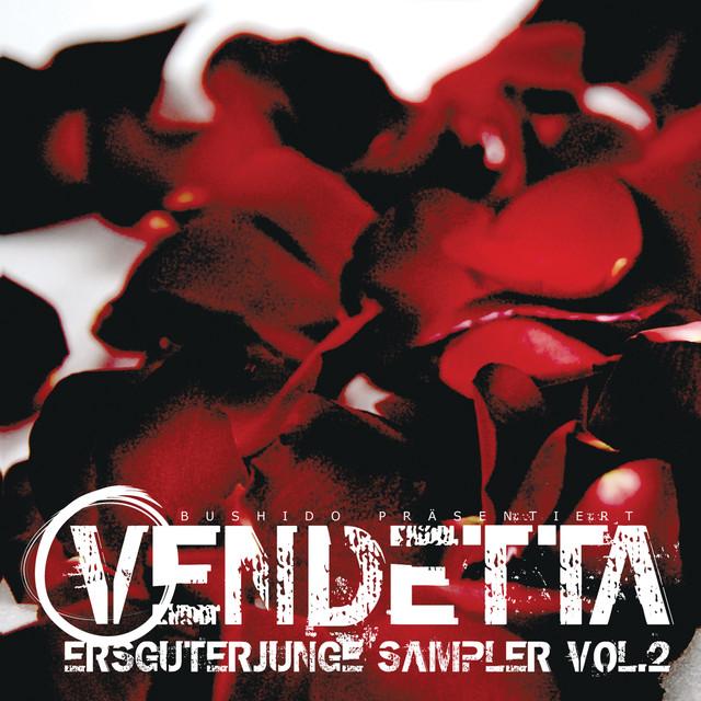 Bushido ersguterjunge Sampler Vol.2 - Vendetta - Rerelease album cover