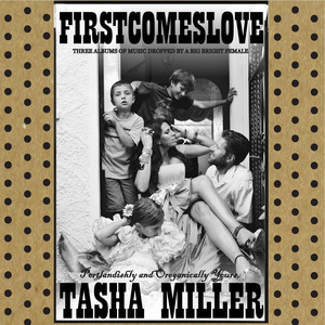 Tasha Miller, Tony Furtado Under the Knife (A Cathartic Waltz) cover