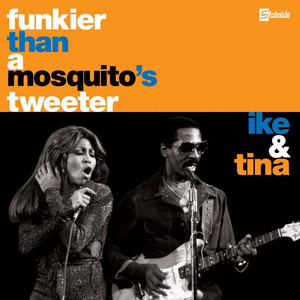 Funkier Than a Mosquito's Tweeter album