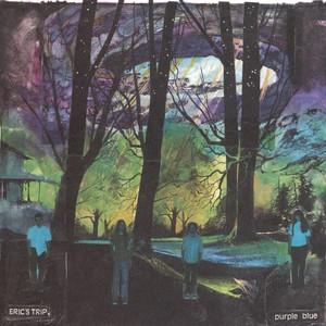 Purple Blue album