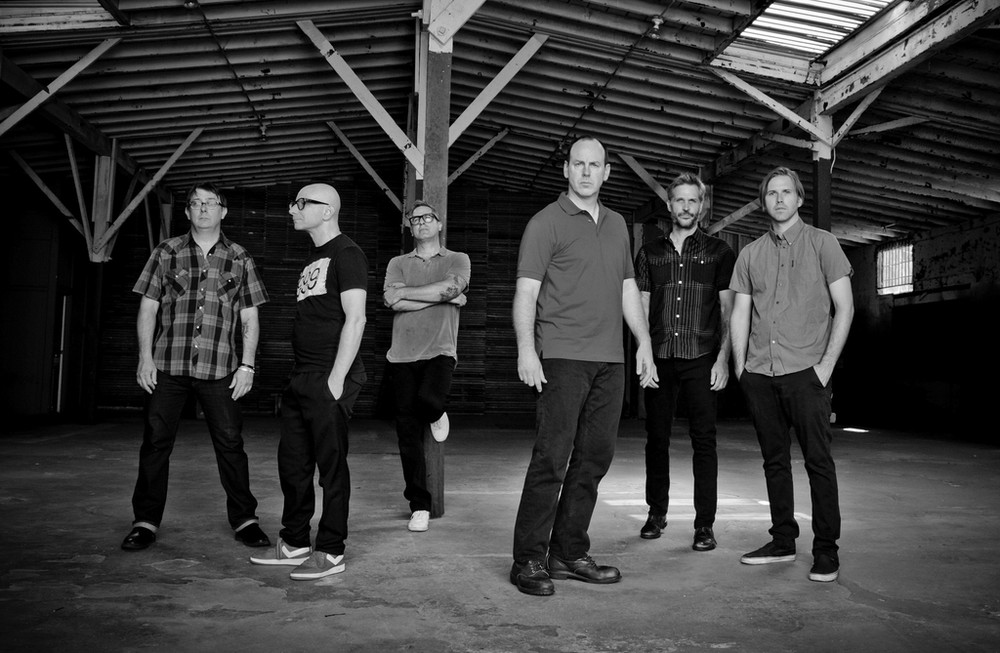 Bad Religion tickets and 2020 tour dates