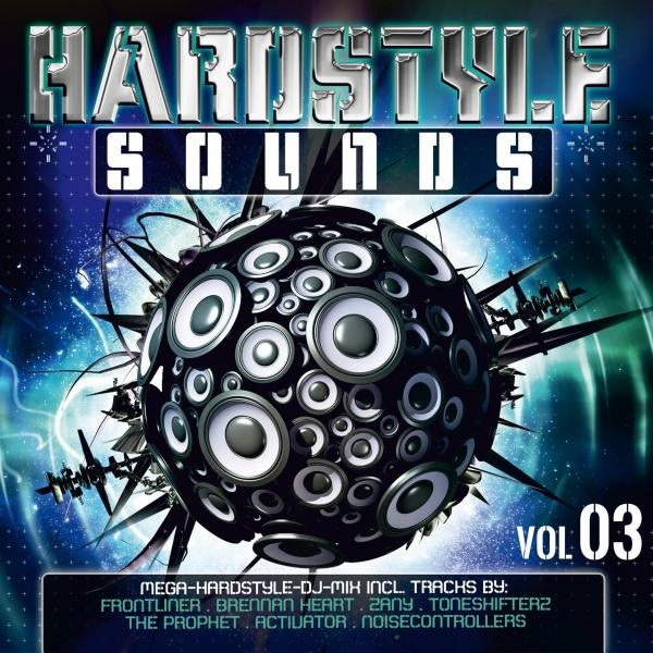 Hardstyle Sounds, Vol. 3