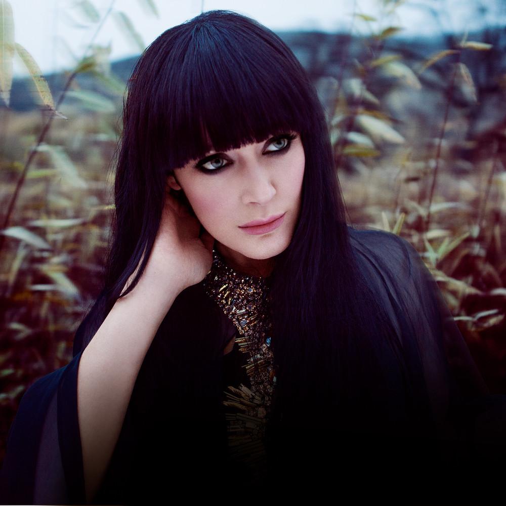 Ginny Blackmore
