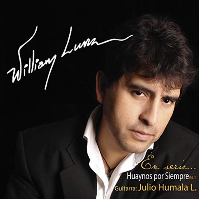 Album cover for En Serio...Huyanos Por Siempre - Vol.1 by William Luna