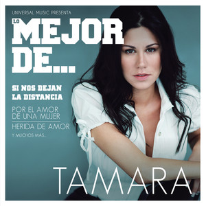 Lo Mejor De Tamara album