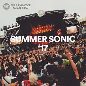 SUMMER SONIC '17