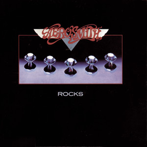 Rocks - Aerosmith