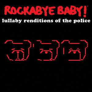 Lullaby Renditions of the Police album