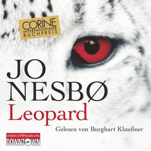 Leopard (Harry Holes achter Fall) Audiobook