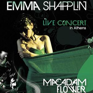 Macadam Flower: Live Concert in Athens album