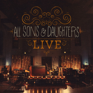 Live - All Sons and Daughters