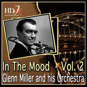 Glenn Miller and his Orchestra, Glenn Miller, Ray Eberle I Beg You Pardon cover