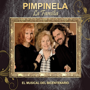 La Familia, El Musical del Bicentenario album