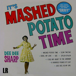 It's Mashed Potato Time album