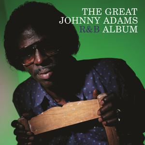 The Great Johnny Adams R&B Album album