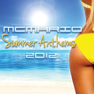 Summer Anthems 2012 album