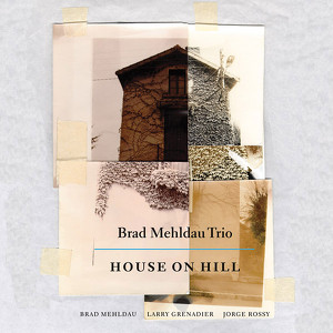 House on Hill Albumcover