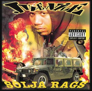 Solja Rags album