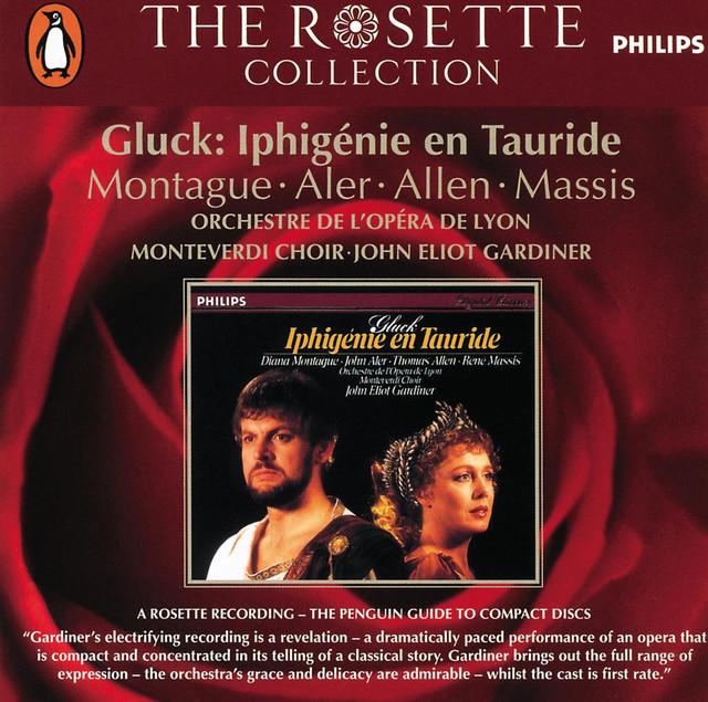 Gluck: Iphigénie en Tauride (2 CDs)