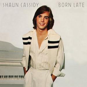 Born Late album