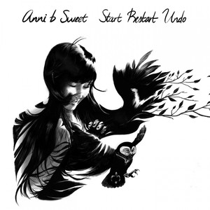 Start Restart Undo  - Anni B Sweet