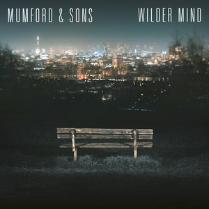 Wilder Mind (Deluxe Version)