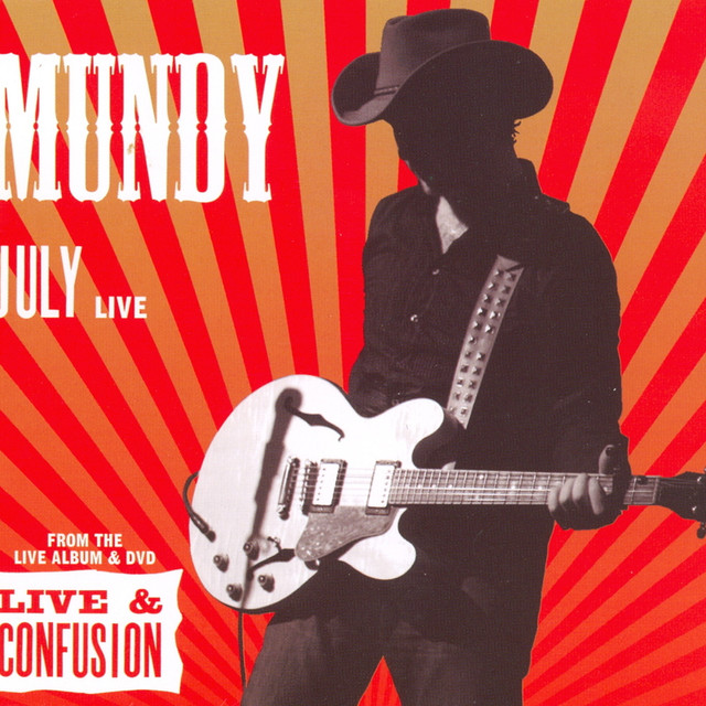 July Live