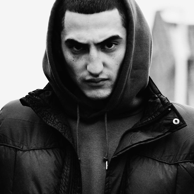 Mic Righteous