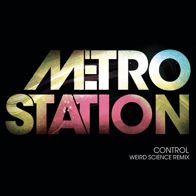 Control (Weird Science Remix)