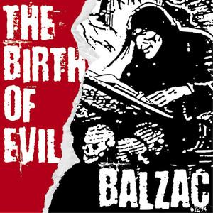 The Birth of Evil album