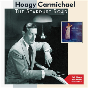 Hoagy Carmichael, Glen Gray and The Casa Loma Orchester Little Old Lady cover