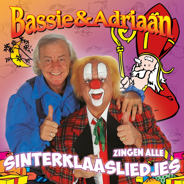 gefeliciteerd song Gefeliciteerd, a song by Bassie & Adriaan on Spotify gefeliciteerd song